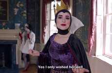 Disney Villainess Musicals