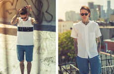 Tattooed Hipster Lookbooks