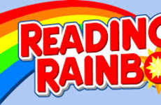 Crowdfunded Book Shows - Levar Burton Has Gone to Kickstarter to Bring Back the Reading Rainbow