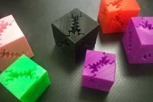 The Strooder Repurposes Pliant Materials for Plastic Printers