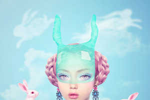 Natalie Shau Helps us Get 'Lost in Wonderland'