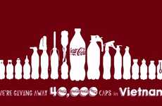 The 2ndLives Campaign Turns Empty Coca-Cola Bottles into Toys and Tools