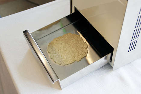 Instant Tortilla Makers - Flatev Makes Fresh Tortillas Instantly at Home