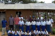 Public Renewable Energy - Voltzon Provides Solar Energy to Institutions in Tanzania