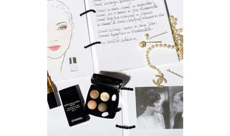 Bespoke Bridal Makeup Consultations - Chanel