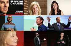 10 Speeches on Creative Work Environments - From Laughter in Business to Exploiting Chaos