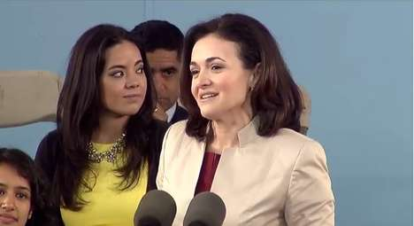 Honesty and Equal Opportunity - Sheryl Sandberg