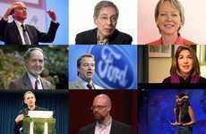 18 Speeches on Business and Climate Change - From Corporate Addiction to Risk to Recycling Garbage