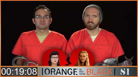 Convict Series Recaps - This Orange is the New Black Recap Prepares You for Season Two