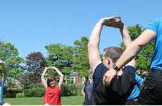 Ex-Force Exercise Programs - Operation Fitness Wants to Support Veterans with Civilian Life
