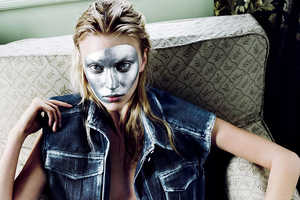 The Summer 2014 i-D Magazine Nick Dorey Photoshoot is Creative
