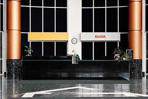 Kodak City Documents the Haunting Remnants of an old Kodak Factory