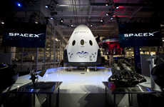 The SpaceX Dragon V2 Will Easily Carry 7 Astronauts Through Space