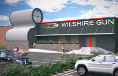 Wilshire Gun Range was Granted a Liquor License