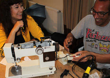 Repair Cafe International