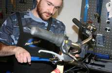 Cycling Maintenance Workshops