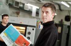 Communication Design Cooperatives - Calverts Coop is a Green Social Enterprise for Printing & MEdia