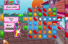 Honest Game App Trailers - Smosh Games's Satirical Candy Crush Review Highlights Common Frustrations