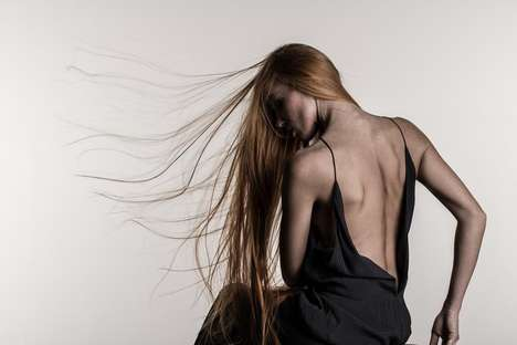 Glam Minimalist Fashion - Eze by Robin Westfield is Simplistically Sophisticated