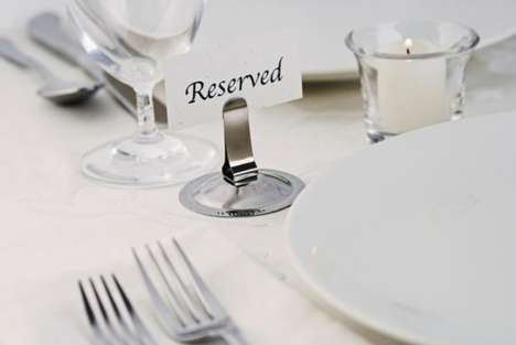 Restaurant Reservations Apps - Resy Lets You Pay for Premium Tables and Lets Diners Cut the Line