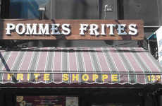 Specialty Fries Restaurants