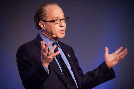 The Future of Hybrid Thinking - Ray Kurzweil