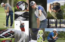 Breathable Golf Apparael
