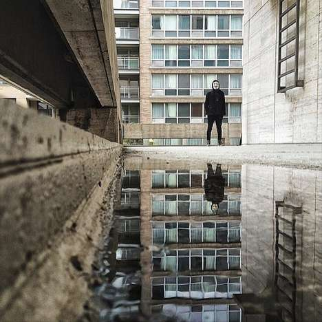 puddle photography