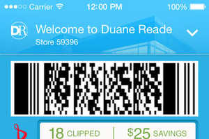 The Duane Reade App Makes Shopping Easier Than Ever