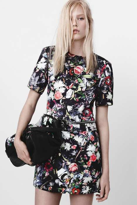 McQ by Alexander McQueen Resort 2015