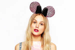 Disney For ASOS Incorporates Minnie Mouse into Your Wardrobe