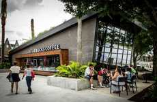 Moment-Driven Architecture - David Daniels is Inspired by Moments for the Starbucks Flagship Store