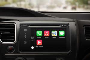 Integrated Auto