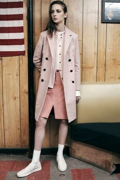 Rag & Bone Resort 2015