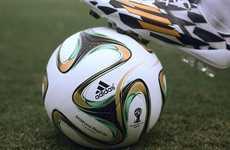 Showpiece Soccer Balls