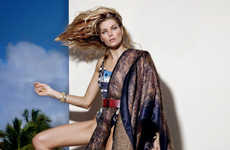 Springy Beach Editorials