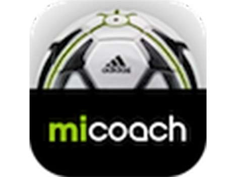 Intelligent Soccer Balls - The adidas miCoach Smart Ball Analyzes Players