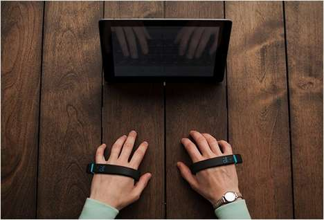 Wearable Keyboards - AirType Turns Your Hand into the Keyboard