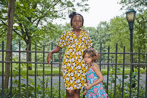 This Nanny Photography is Poignant and Thought-Provoking