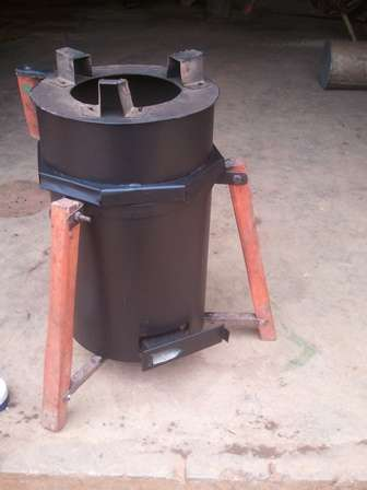 Micro-Gasifier Stoves - Awamu Biomass Energy is a For-Profit Environmental Enterprise in Africa