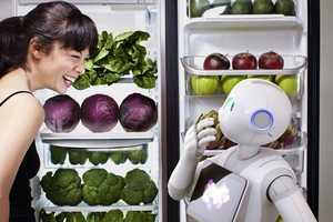 Alderbaran Created the World's First Emo Robot