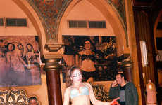 Cairo Cabaret Photography