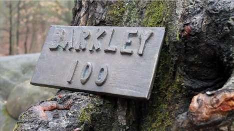 Secretive Ultramarathons - The Barkley Marathons is Inspired by a Prison Break