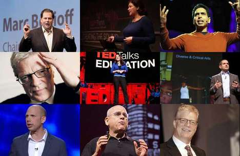 17 Talks on Entrepreneurial Education - From Raising the Bar in Classrooms to Updating Learning