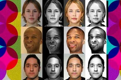 Selfie-Sprucing Software - This MIT Selfie Technology Converts Ordinary Selfies into Pro Portraits