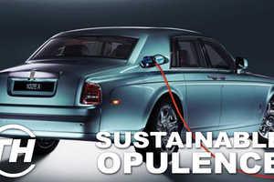 Editor Michael Hemsworth Discusses the Eco-Friendly Luxury Hybrid