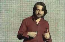 City Self Comparisons - Perparim Rama's Cities Talk Compares Confident People to Innovative Cities