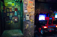 The Kowloon Walled City Arcade is Designed After the Real Place