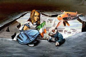 Vera Bugatti and Luigi Legno Create a Stunning Piece of Art