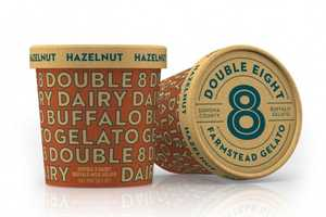 Double 8 Dairy Gelato is Made from a Different Kind of Milk